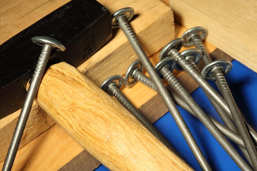 Готовим инструменты для работы