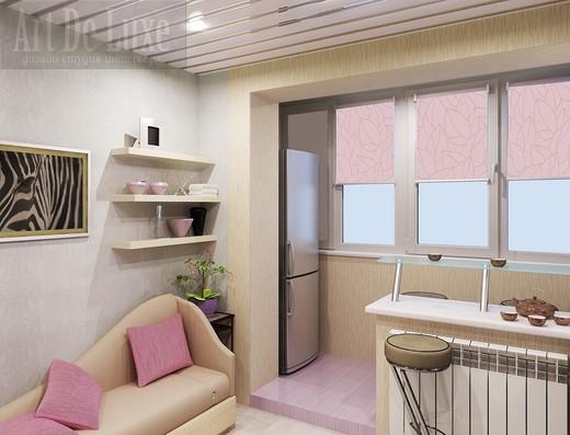 Можно ставить холодильник на балконе или лоджии зимой или нет
