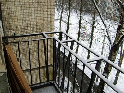 Как укрепить балкон и лоджию для вашей безопасности