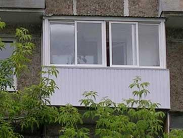 Как получить разрешение на остекление балкона и лоджии