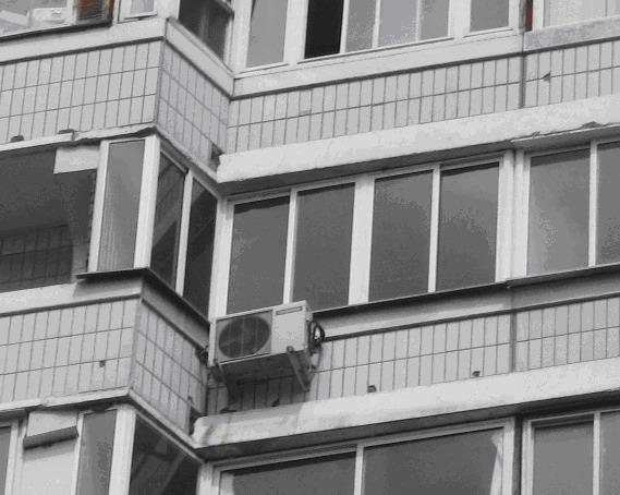 Как можно застеклить балкон серии п44т сапог.