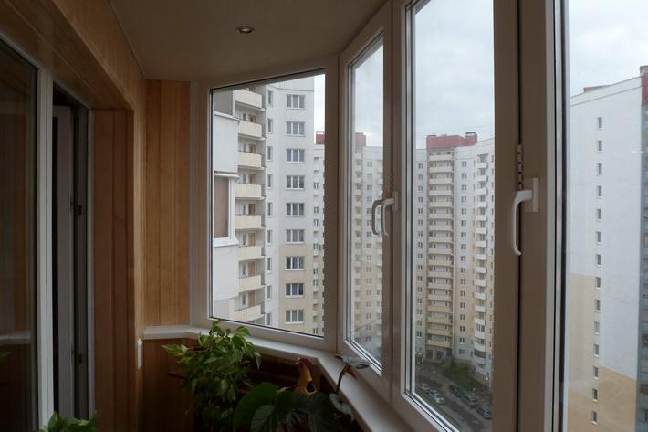 Балконные стеклопакеты: какие лучше ставить, их цена и стоимость