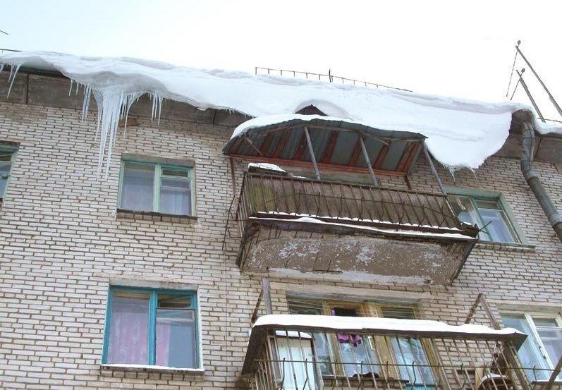 Можно ли застеклить балкон и лоджию зимой при минусовой температуре